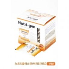 뉴트리플러스젠 비타민파워분말 12개입