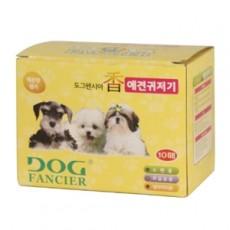 도그펜시아 향 애견 기저귀 초미니형 10매