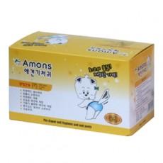 아몬스 애견기저귀 중형 10매