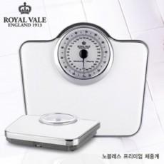[ROYALVALE] 로얄베일 프리미엄 체중계_노블레스(Noblesse)