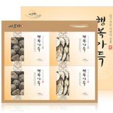 [가온애] 행복가득 버섯세트 1호