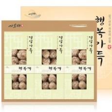 [가온애] 행복가득 버섯세트 4호