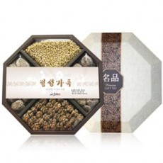 [가온애] 팔각지함 버섯혼합세트 1호