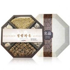 [가온애] 팔각지함 버섯혼합세트 2호