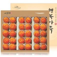 [가온애] 행복가득 반건시세트 1호
