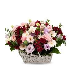 꽃다발 [꽃향기 가득]