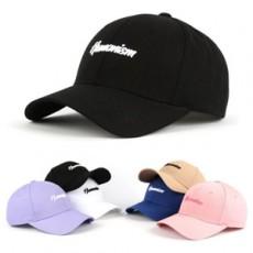 휴머니즘 볼캡D 모자 야구모자 캡모자