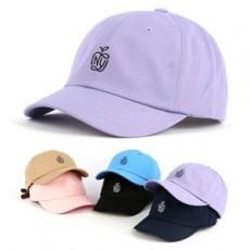 사과뉴욕 볼캡D 모자 야구모자 캡모자