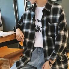 남자그라데이션남방셔츠
