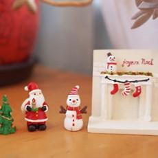 산타 선물 4종