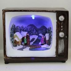 엔틱 TV(LED)