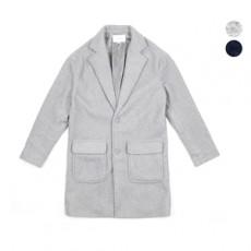 남자코트 뽀그리 빅포켓 코트