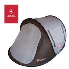 몽크로스 원터치 텐트 2~3인용 PMC-1002