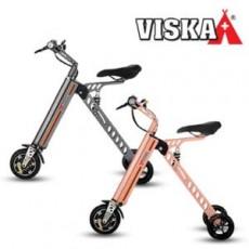 비스카 접이식 전기자전거