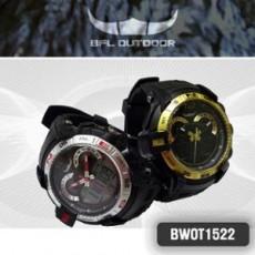 BFL 레저 아즈텍 전자시계 BWOT1522-1