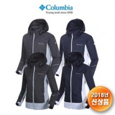 [컬럼비아]남,여 홑겹 방풍자켓 4종 택 1종 CY1-YMG,YLG420