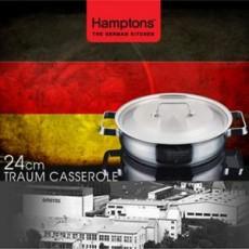 [독일 햄튼] 트라움 냄비 24cm(전골) TRAUM-24C