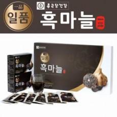 [종근당 건강]일품 흑마늘70ml 30포