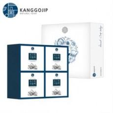 국물팩 1호/로스팅 국물팩 (15g x 10봉) x 4box