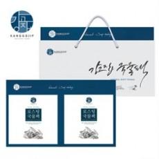 국물팩3호/로스팅 국물팩 (15g x 10봉) x 2box