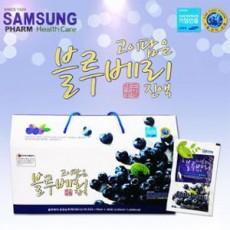 삼성 블루베리진액 70㎖ X 30포