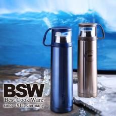 BSW 컵보온병 (450ml)/ BS-SH03*450