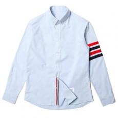 톰st 3선테이프 기모 셔츠