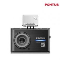 현대폰터스 3.5인치 풀터치LCD 2채널(HD+HD) 블랙박스 SENSE 2CH 16G