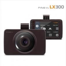 파인뷰 3.5인치 풀터치LCD 2채널(FHD+HD) 블랙박스 LX 300