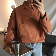 페이크 셔츠