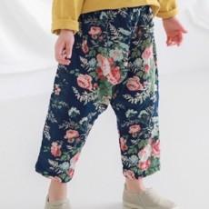 꽃배기팬츠