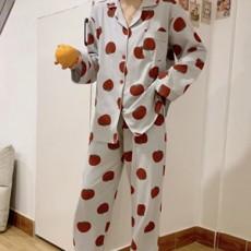 토마토마 파자마세트