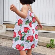 큰딸기원피스