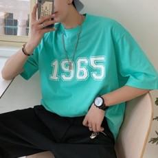 1965 남성 3컬러 티셔츠 TP83498