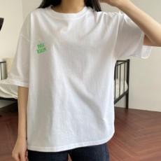 크브레 피스 반팔 티셔츠